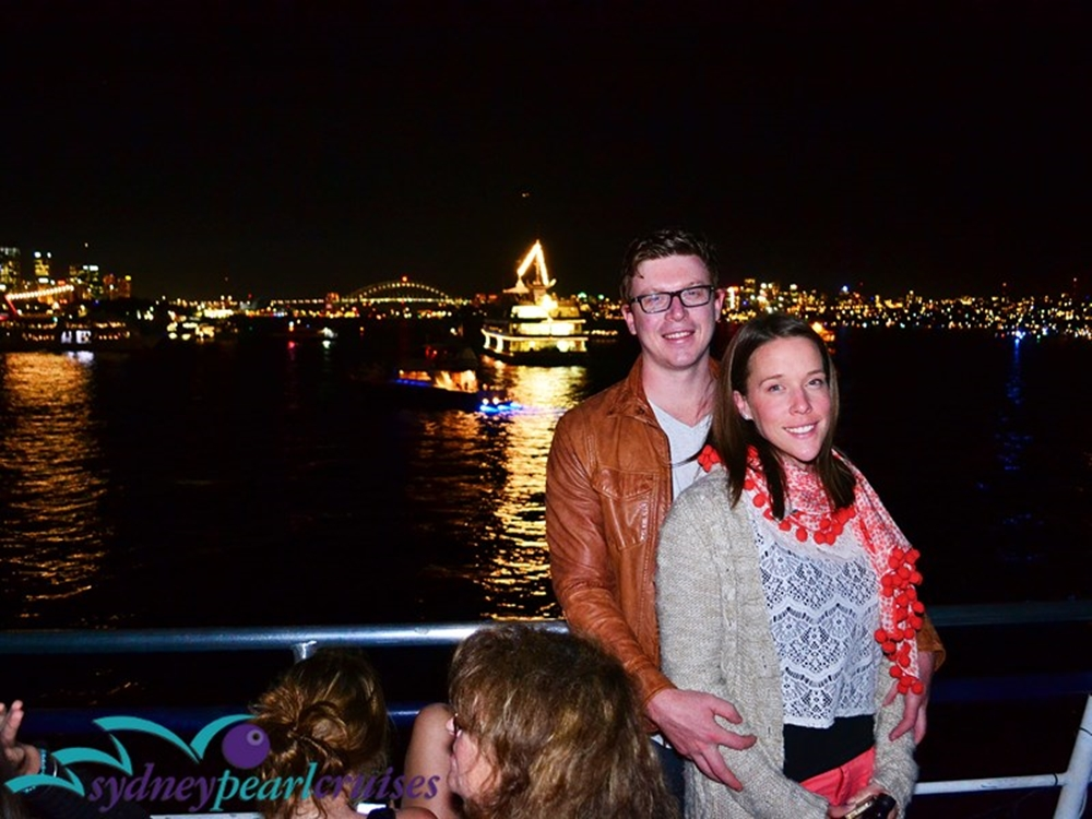Fathers Day Harbour Cruise On Sydney Harbour