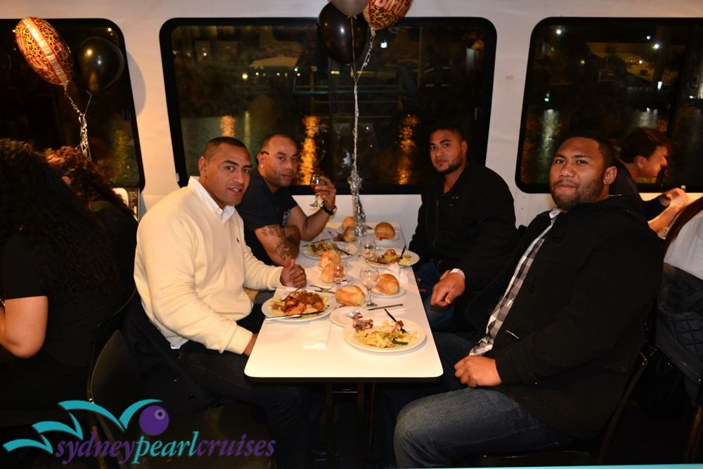 Christmas Party Photo Gallery Sydney Pearl Cruises